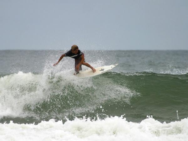 Itacaré: il paradiso del surf