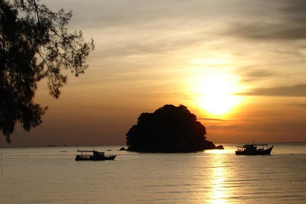 Tioman: la perla della Malesia