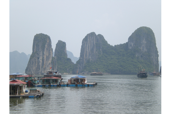 Baia di Ha Long