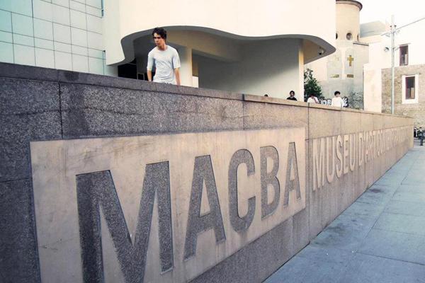 Turismo Slow Barcellona