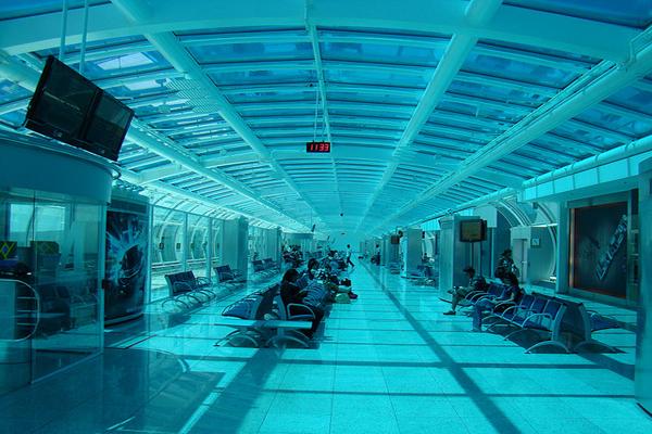sicurezza aeroporto